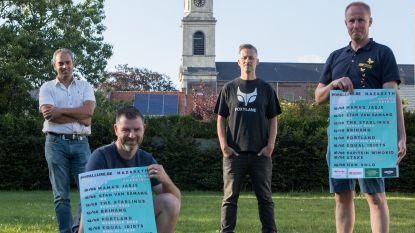 Popallure zorgt voor knallers op pop-upfestival Zomerbubbels: Mam's Jasje en Kurt Burgelman bijten spits af
