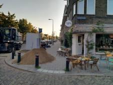 Nieuw hoofdstuk in 'containersoap' Vogelenbuurt en Tuinwijk