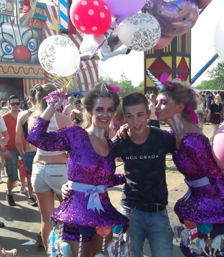Oisterwijk zet organisatoren van Intents en showbandvrijwilliger Hans van der Steen in het zonnetje