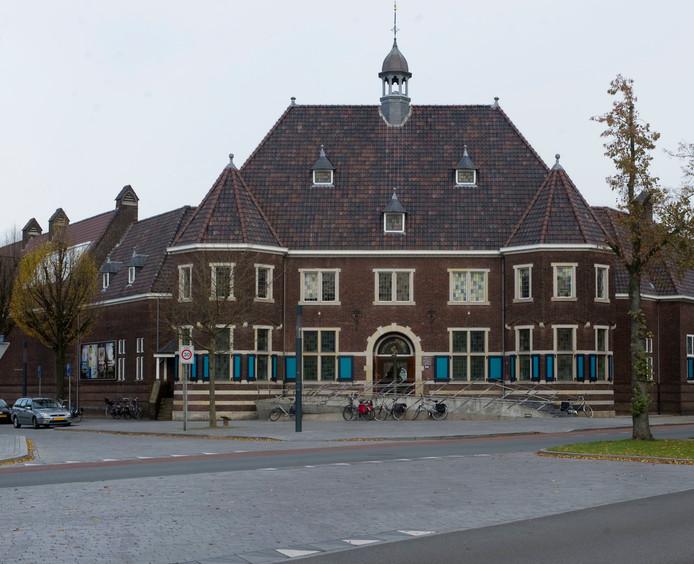 Rijksmuseum Twenthe.