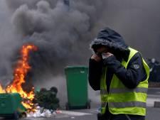 'Russische nep-accounts wakkeren Franse gele hesjes-protesten aan'