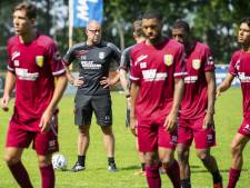 RKC Waalwijk op trainingskamp in Portugal