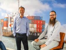 HelloContainer wint Zeeuwse Innovatieprijs Emergo