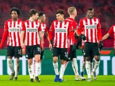 PSV vindt zesjescultuur in afmattende fase tijdelijk oké