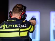 Agenten in Oost-Nederland gebruiken bij training 250.000 oefenkogels om klaar te zijn voor 5 noodsituaties<br>