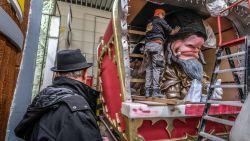 """Omstreden """"Jodenkoppen"""" zullen ook op wagen uitrijden op Aalst Carnaval"""