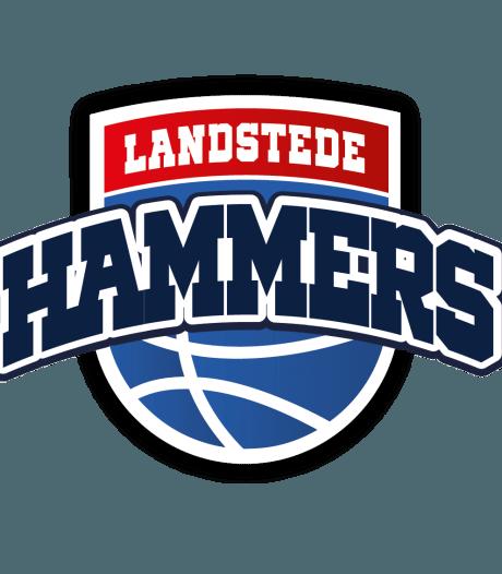 Nieuwe naam voor basketbalkampioen uit Zwolle: Landstede Hammers