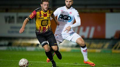 Herbeleef hoe Mechelen de drie punten thuishield tegen Kortrijk