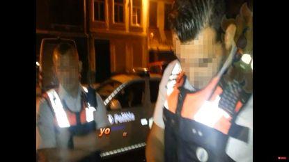 """""""Eén op de drie bij Antwerpse politie ziet iets door de vingers"""""""