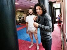 Hoe een wereldkampioen kickboksen en zijn beste vriend jongeren van de straat houden in Kanaleneiland
