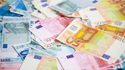 Begrotingstekort loopt op tot 10 miljard