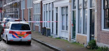 Verdachte (49) gewapende overval op kunstwinkel Voorhaven aangehouden in pand vol hennepplanten