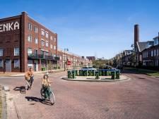 Ede schaft parkeervergunningen op Enka af na kritiek van bewoners