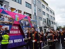 Showkorps uit Gendt naar Keulse carnavalsoptocht én live op tv