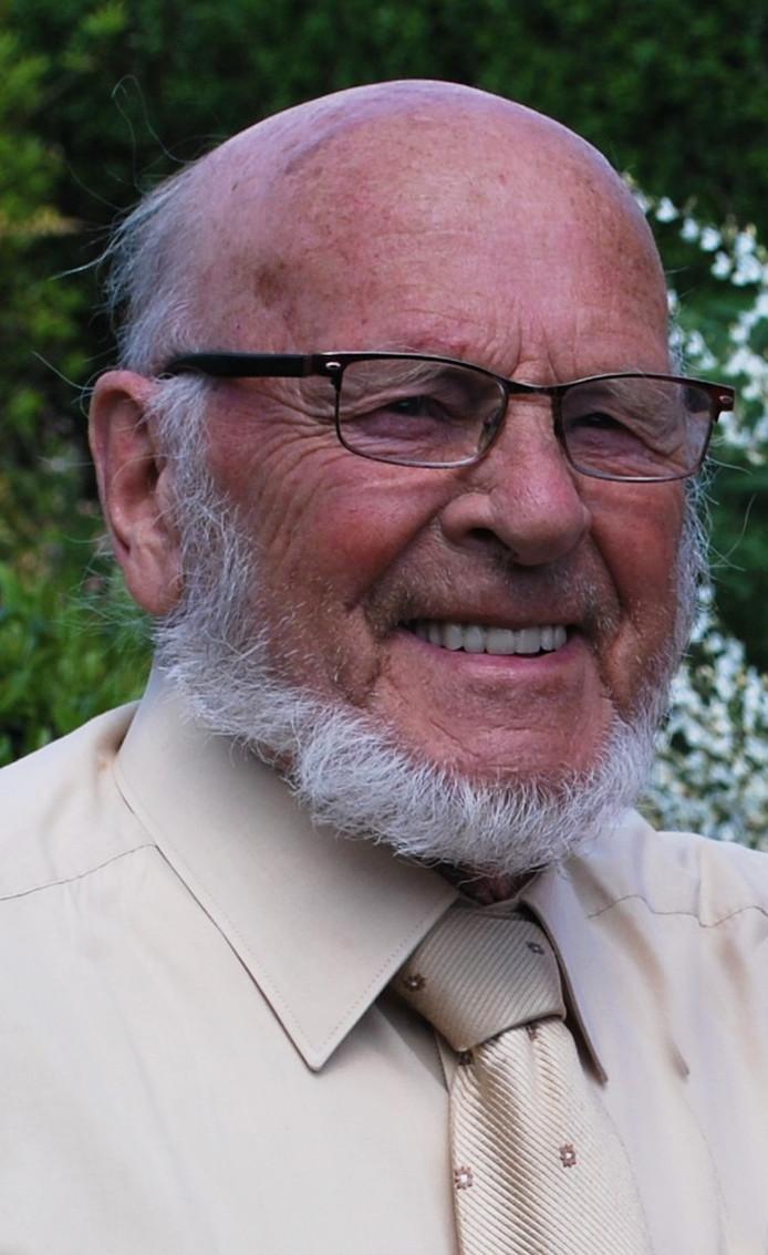 Jan van Gestel.