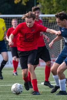 VDZ-voetballer Tristan Bramer scheurt kruisband en mist hele corona-seizoen