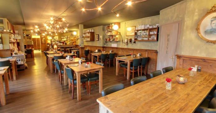 Brasserie & Restaurant Brocante