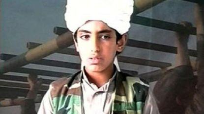 Papa's lieveling en kroonprins van de jihad: wie is Hamza bin Laden?
