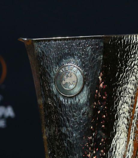PSV treft PAOK in EL-groepsfase, Feyenoord tegen CSKA Moskou