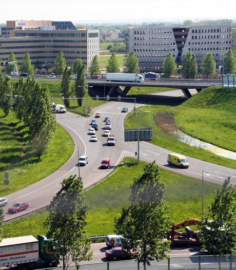 Arnhem houdt rekening met puinhoop bij afsluiting A12
