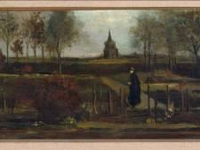 'Gestolen Van Gogh is gekocht door drugscrimineel vanuit de gevangenis'