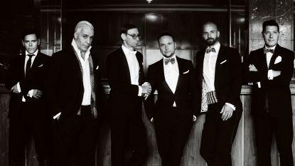 Na negen jaar: Rammstein werkt aan nieuwe muziek