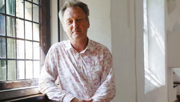 Patrick van Mil