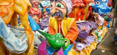 Wéér geen carnavalsstoet Oosterhout: 'Super zuur'