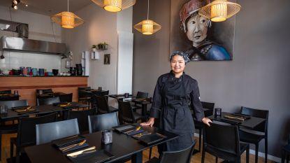 Van financieel adviseur in Bangkok tot eigen restaurantje op 't Zuid: Kanitta gaf bloeiende carrière op voor sprong in het diepe