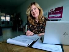 Ilona is schuldhulpverlener van het jaar: 'De schaamte is vaak groot, maar schulden zijn geen schande'