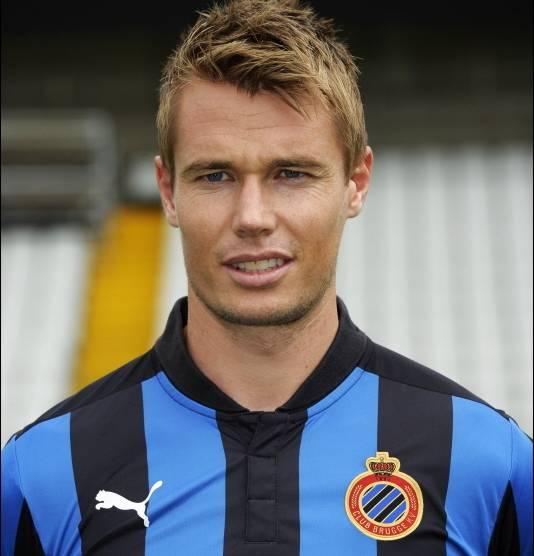 Jesper Jorgensen.