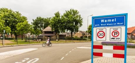 Wamel krijgt nieuwe wijk van 70 woningen; Dreumel mag 14 huizen bouwen