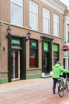 Steenwijkse coffeeshop Alien breidt uit met café