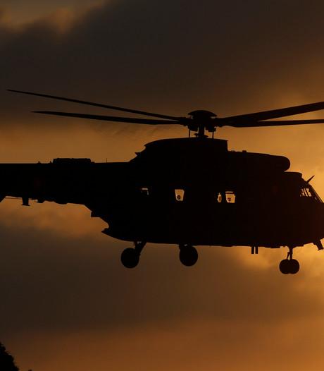 Dinsdag overleggen burgemeesters Maas-Waalgebied met Defensie over laagvliegen