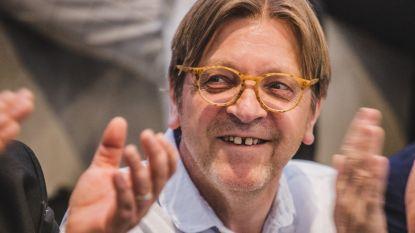 In 2007 miste hij afspraak met Poetin voor de gemeenteraad, donderdag zetelt Guy Verhofstadt opnieuw in Gent