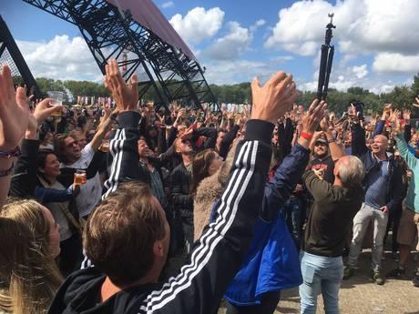 Allerlaatste keer Lowlands voor ernstig zieke Brabantse Anja éxtra bijzonder