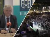 Burgemeester Weterings over feestende Willem II-supporters: 'Ze hebben hun kans verpest'