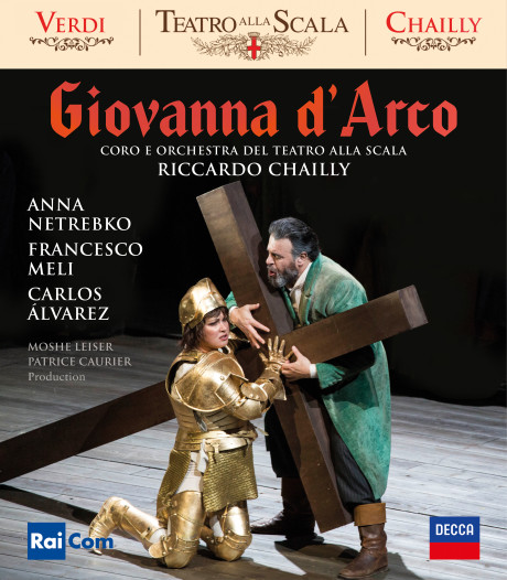 Ook 'Christus' maakt zijn opwachting tijdens memorabele Milanese avond
