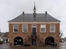 Meedenken over invulling Schepenhuis Budel