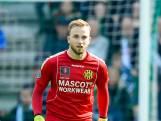 Jurjus wil nog wel een jaar bij Roda JC blijven