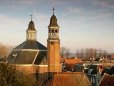 Hoop gloort voor dichte Luciakerk