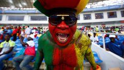 Ook zij maakten van de Africa Cup weer één groot feest