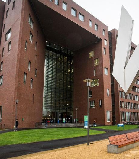 Vluchtelingen volgen veertig vakken gratis in Wageningen