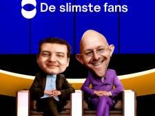 'Maarten van Rossem wil niet met Francis mee naar 2 voor 12'