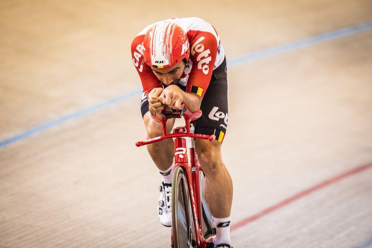 Victor Campenaerts.
