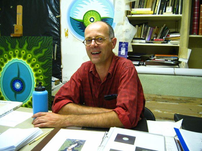 Het werk van Gijs van den Elshout leeft vier jaar na zijn dood als nooit tevoren.