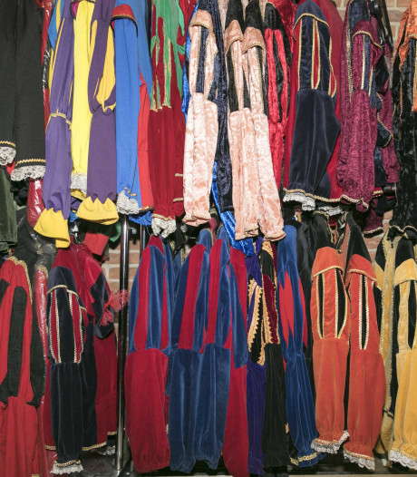 Gemist? Woningzoekers dupe datalek Apeldoorn. En: 'helper' kickt Zwarte Piet uit landelijke intocht Sint in Apeldoorn