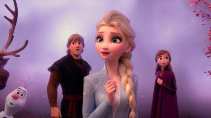 Speelt 'Frozen 2' zich af in België? Locatie uit Disney-film lijkt verdacht veel op Hallerbos