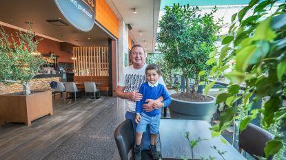 "Foodies in winkelcentrum K lanceert coronakorting: ""Steak tartaar aan 10 euro"""
