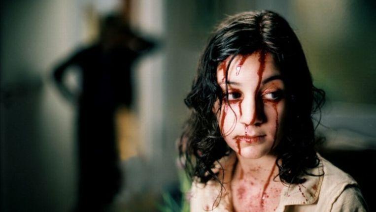 Volgens de jury stelde Let the right one in dat 'het horrorgenre ver, ver ontsteeg en laat zien dat elk pispaaltje een vampier als vriendin zou moeten hebben'. Beeld